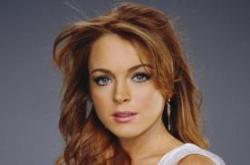 Lindsay Lohan: En ningún momento despedí a mi entrenador de sobriedad