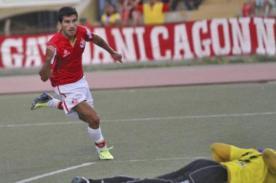Video de goles: Real Garcilaso empató 2-2 con Juan Aurich - Copa Inca 2014