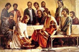 Semana Santa 2014: ¿Qué significado tiene el Jueves Santo?