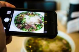 Ceres: La aplicación que te ayudará a bajar de peso