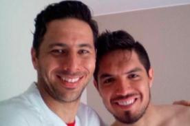 Claudio Pizarro y Juan Vargas en el once ideal de Sudamérica en Europa