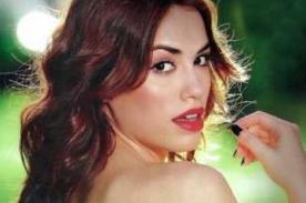 Lali Espósito: Gánate con atrevida sesión de fotos de la actriz argentina