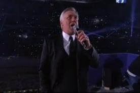 Real Madrid: Carlo Ancelotti canta ´Hala Madrid y nada más´ [Video]