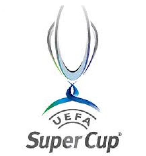Partido por la Supercopa de Europa ya tiene fecha y estadio