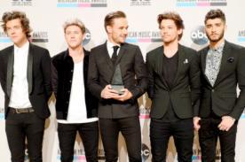 ¿One Direction se separa? Representante habla de los rumores