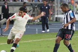 Alianza Lima vs Universitario en vivo: Minuto a minuto del clásico