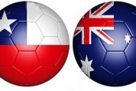 Minuto a minuto Chile vs Australia (3-1) – Mundial Brasil 2014 – ATV en vivo