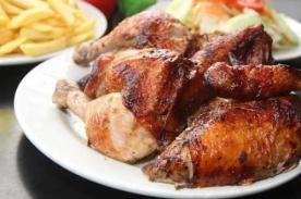 ¿Dónde comer pollo a la brasa este 20 de julio?