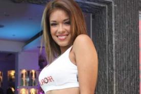 Shirley Arica a 'Peluchín': Déjate de hue--das