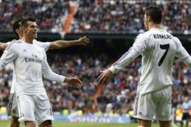 ESPN en vivo: Real Sociedad vs Real Madrid - Liga BBVA 2014
