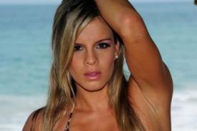 Alejandra Baigorria sufre espantoso accidente por terrible caída [Video]