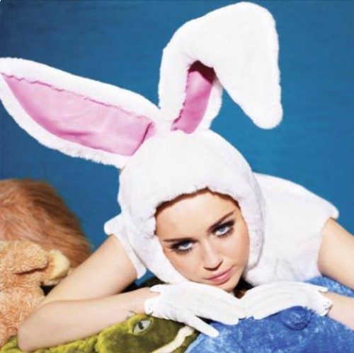 Miley Cyrus aún ama a su expareja Liam Hemsworth