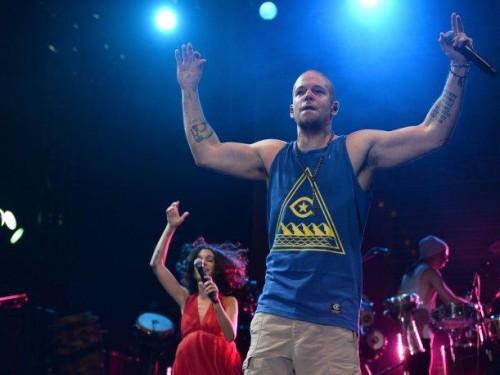Color Night Lights: Calle 13 llegará dos días antes de festival