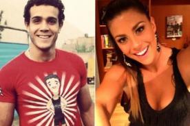 ¡Mario Irivarren y Alondra pusieron fin a su relación!