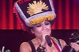 Ruby Palomino y Jerry Rivera ganan la final de La Voz Perú [VIDEO]