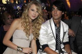 Siete años después: ¿Qué dijo Joe Jonas de Taylor Swift?