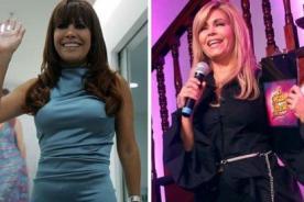 Magaly Medina sufre nueva derrota en el ráting por parte de Gisela Valcárcel