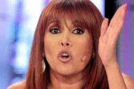 Magaly Medina criticó a América Televisión por esto - VIDEO