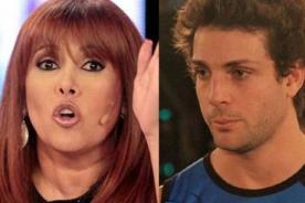 ¿Magaly Medina 'DESTRUYE' carrera de Nicola Porcella?