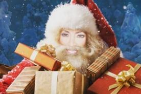 Navidad: Sheyla Rojas genera polémica por presumir en Instagram