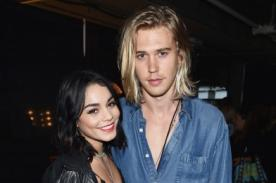 Instagram: ¡Vanessa Hudgens y Austin Butler irían a la cárcel!