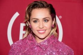 ¡Miley Cyrus sorprende a sus seguidores con nuevo look!