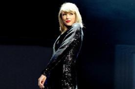 ¡Taylor Swift causa furor con nuevo videoclip! [VÍDEO]