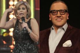 Gisela Valcárcel quiere tumbarse a Beto Ortiz con estos invitados - VIDEO