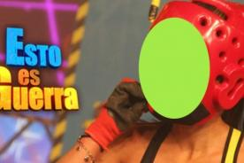 Ex integrante de Esto es Guerra deja el Perú y se casa con su novia
