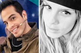 ¿Ernesto Jiménez se burla de Alejandra Baigorria tras quedar como 'la otra'?