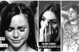 Esto Es Guerra: Paloma Fiuza vivió lo más feo en el reality y lo peor vino después