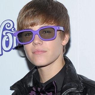 Justin Bieber nominado a Cantante Favorito en los Kids Choice Awards