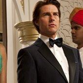 Mira a Tom Cruise en un teaser trailer de Misión Imposible 4