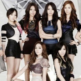 K-POP: SNSD estrena el video musical The Boys