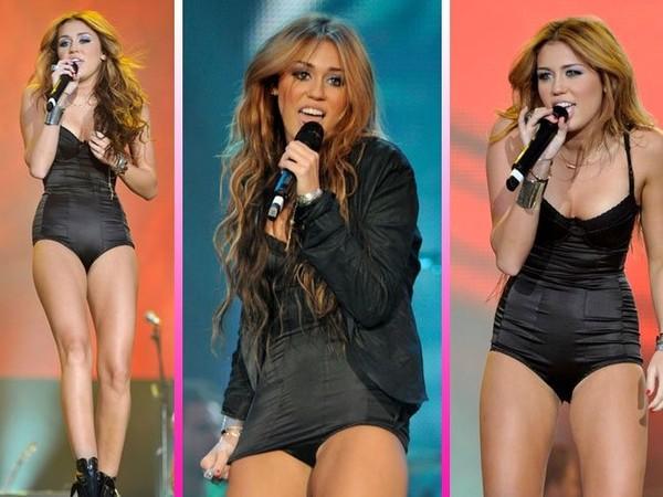 Miley Cyrus actuará en Rock in Rio si no presenta otros conciertos en España