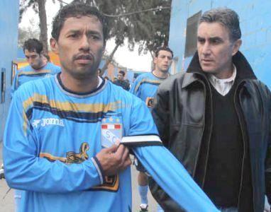 Roberto Palacios: Renzo Revoredo es de la casa