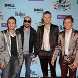 Los Backstreet Boys regresarán con nuevo disco para el 2012