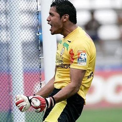 Fútbol Peruano: Raúl Fernández por fin arregló con Universitario de Deportes