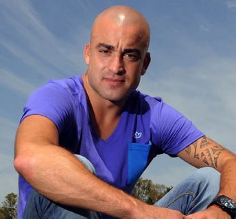 Fútbol italiano: El uruguayo Santiago Silva fue presentado en la Fiorentina