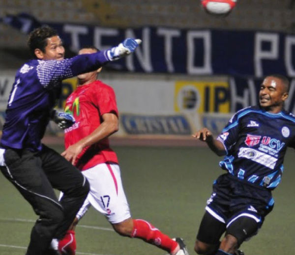 Goles de César Vallejo vs Cienciano (2-0) – Copa Movistar 2011