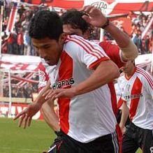Fútbol Argentino: River Plate de Ballón pierde 1-0 contra Newell's