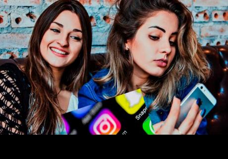 Científicos muestran cómo Instagram revela tu estado de 'salud mental'