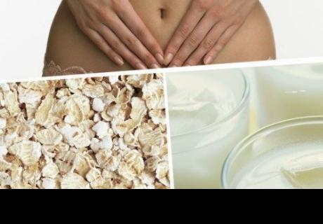Beneficios que notarás en tu cuerpo al consumir avena en ayunas