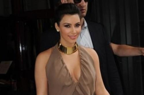 Kim Kardashian ayudará a enfermos terminales con subasta benéfica