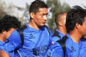 Fútbol peruano: Jugadores de Vallejo llevaron policías para entrenar