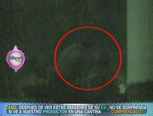 Video: Ampayan a ex de Ney Guerrero besando a conocido piloto