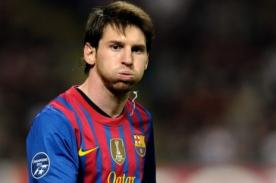 Champions League: Lionel Messi sigue sin anotar en Stamford Bridge