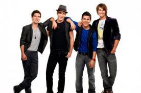 Big Time Rush: Somos la mejor boyband de todos los tiempos