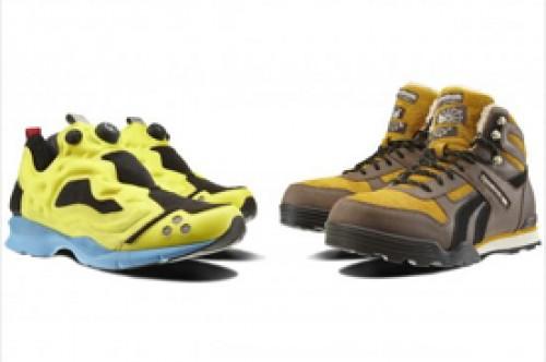 Fotos: Marvel y Reebok lanzarán zapatillas de X-Men y Los Vengadores
