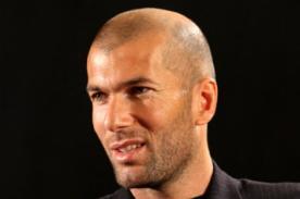 Real Madrid: Zinedine Zidane vuelve al Bernabeu como técnico